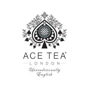 Ace Tea London logo image