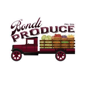 Bondi Produce logo image