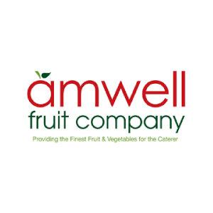 Amwell Fruits logo image