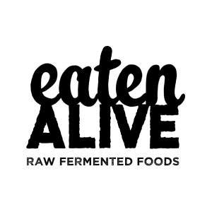 Eaten Alive logo image