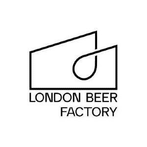 London Beer Factory logo image