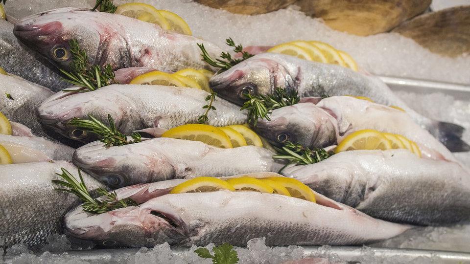 Bens Fish Mersea cover image