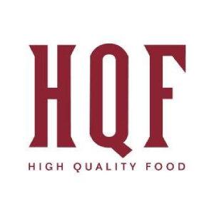 High Quality Food logo image