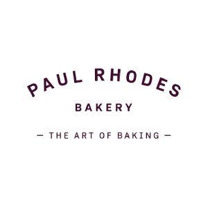 Paul Rhodes Bakery logo image