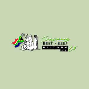 Susman Best Biltong logo image
