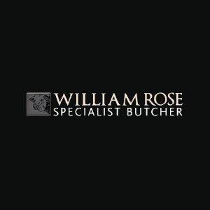 William Rose Butchers logo image