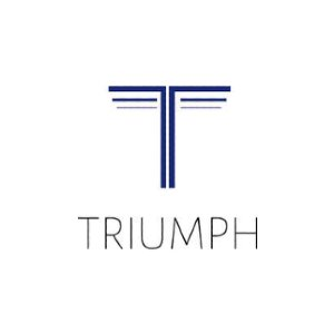 Triumph Foodservice logo image