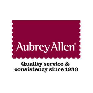 Aubrey Allen logo image