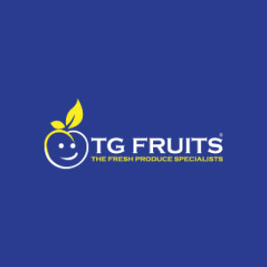 TG Fruits logo image