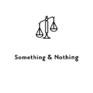 Something & Nothing logo image