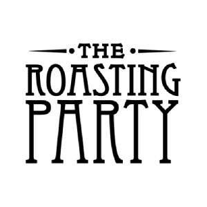 The Roasting Party logo image