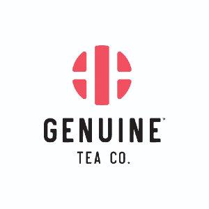 Genuine Tea Co. logo image