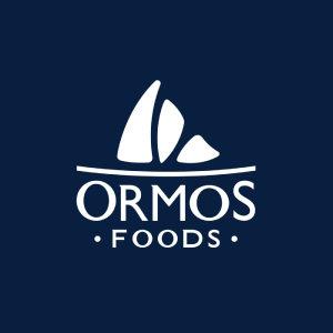 Ormos Trades logo image