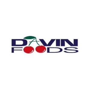 Davin Foods logo image