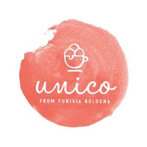 Unico Gelato logo image