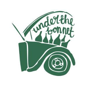 Wines Under the Bonnet logo image