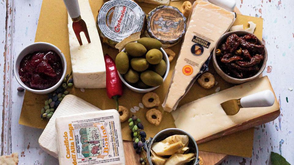 Gastronomica cover image