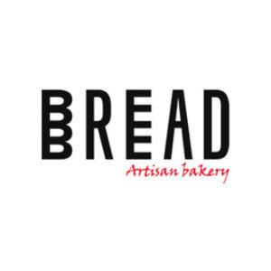 Bread Bread Bakery logo image