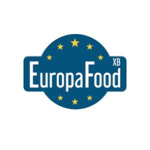 Europafoodxb logo image