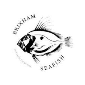 Brixham Seafish logo image