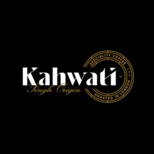 Kahwati Roasters logo image