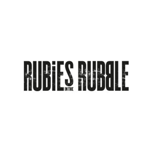 Rubies in the Rubble logo image