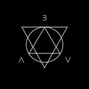 Black Arts Vegan logo image