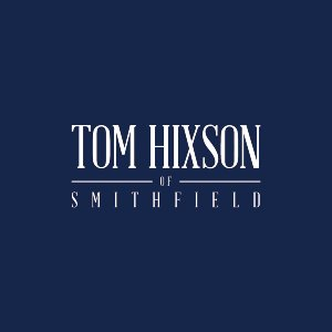 Tom Hixson logo image