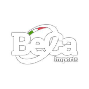 Beca Imports logo image