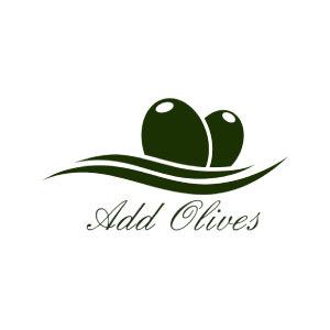 Add Olives logo image