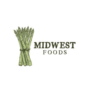 Midwest Foods logo image