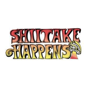 Shiitake Happens logo image