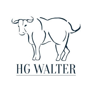 HG Walter logo image