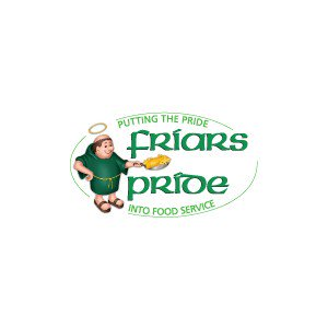 Friars Pride logo image