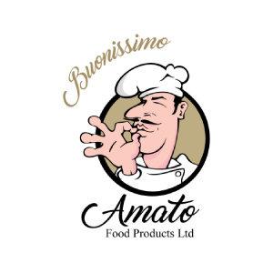 Amato logo image