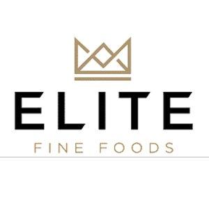 Elite Fine Foods logo image