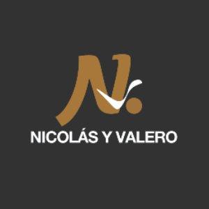 Nicolas y Valero logo image