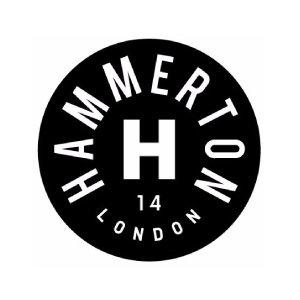 Hammerton Brewery logo image