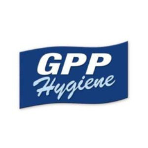 GPP Hygiene logo image