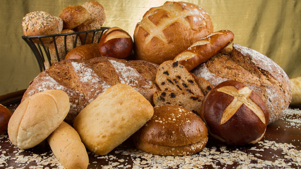 Highland Baking Co cover image