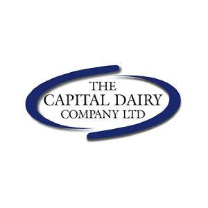 The Capital Dairy Company logo image