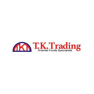 TK Trading logo image