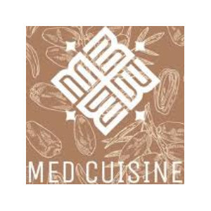 Med Cuisine logo image