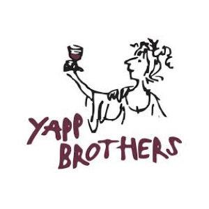 Yapp Brothers Wine Merchants logo image