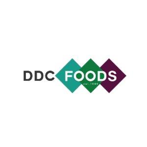 DDC Foods logo image