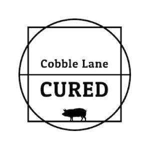 Cobble Lane Cured logo image