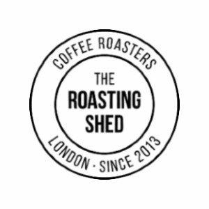 The Roasting Shed logo image