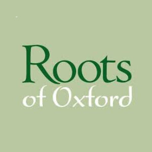 Roots of Oxford logo image