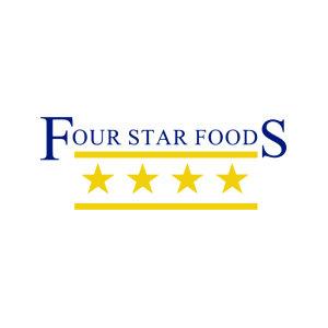 Four Star Foods logo image