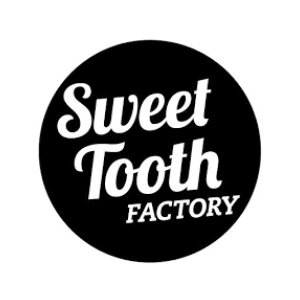 Sweet Tooth Factory logo image